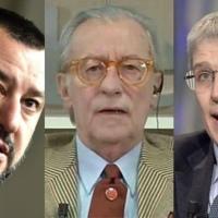 Feltri contro i meridionali, Salvini prende posizione e stavolta scoppia la bufera