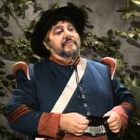 Il Capitano degradato. Adesso è il Sergente Felpa Garcia de la Lega