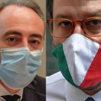 """La fake-news dei """"zero decessi"""" e il piano della Lega per arginare il disastro della Lombardia"""